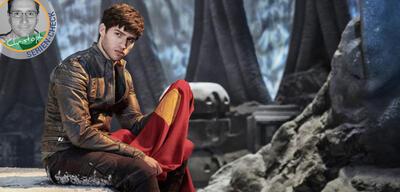 Krypton:Cameron Cuffe als Supermans Opa Seg-El