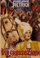 Die scharlachrote Kaiserin