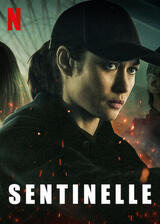 Sentinelle - Poster