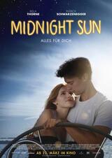 Midnight Sun - Poster