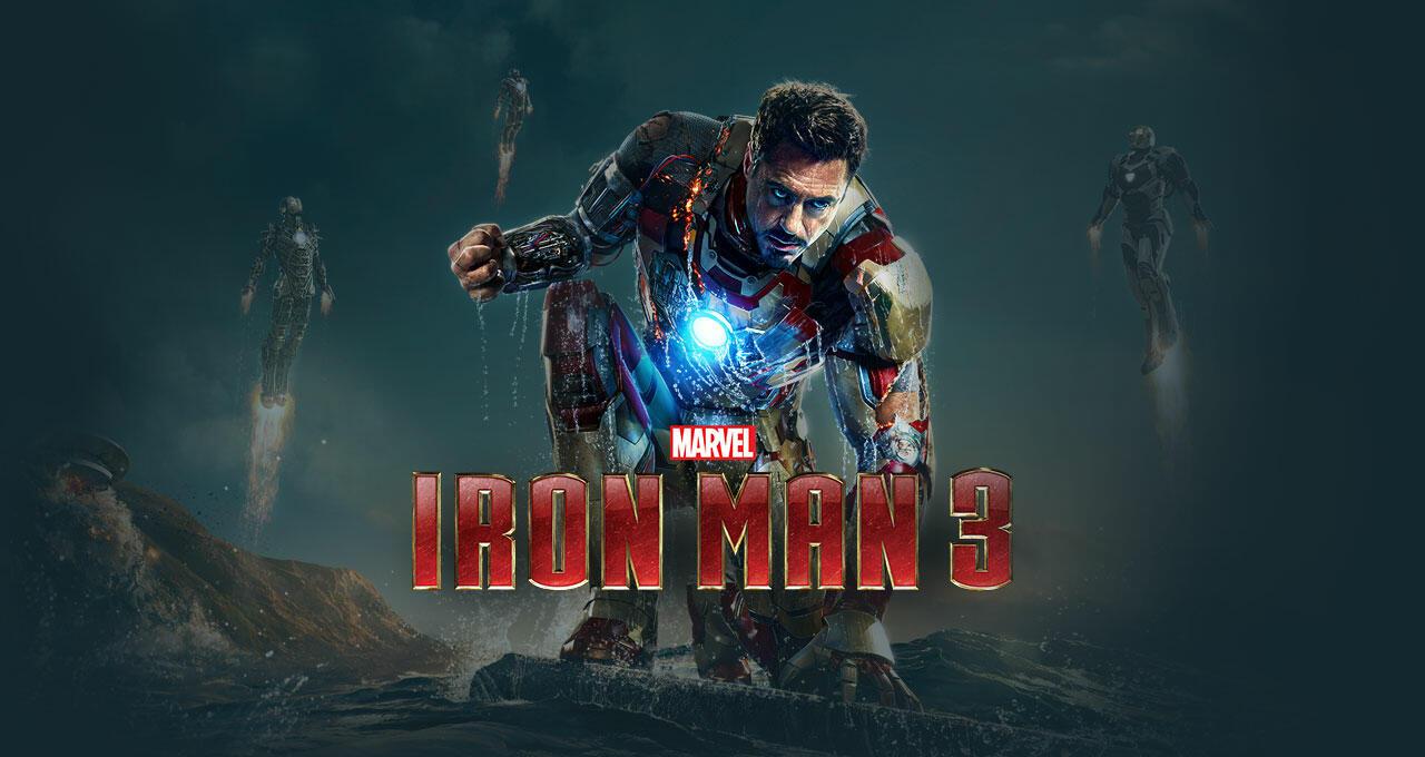 iron man 3 besetzung