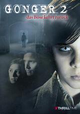 Gonger 2 - Das Böse kehrt zurück - Poster