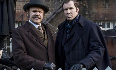 Holmes und Watson mit Will Ferrell und John C. Reilly - Bild 1