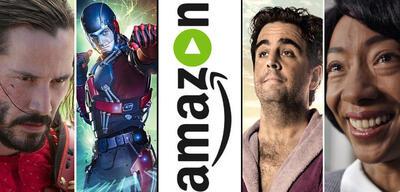 Amazon Prime im Januar
