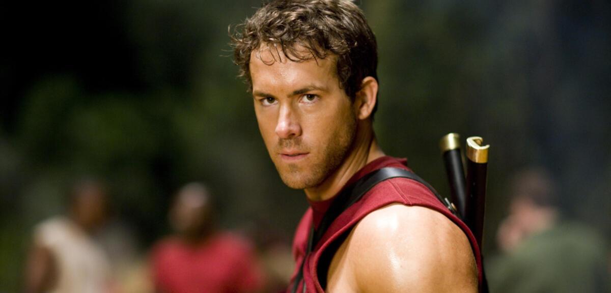 Ryan Reynolds wünscht Deadpool mehr sexuelle Kontakte zu