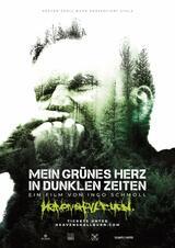 Mein Grünes Herz in Dunklen Zeiten - Poster