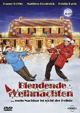 Blendende Weihnachten - Poster