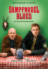 Dampfnudelblues - Poster