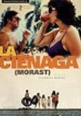 La Ciénaga - Morast