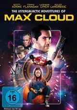 The Intergalactic Adventures Of Max Cloud - Poster