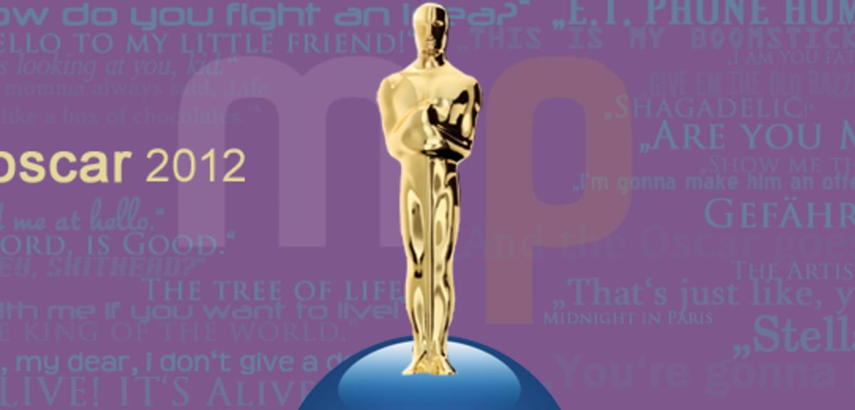 Die Meisten Oscars