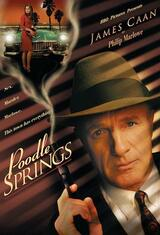 Detective Philip Marlowe: Der Fall Poodle Springs - Poster