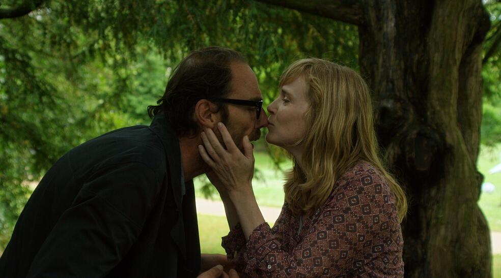 Die fast perfekte Welt der Pauline mit Isabelle Carré und Philippe Rebbot