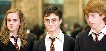 Bild zu:  Harry Potter und der Orden des Phönix
