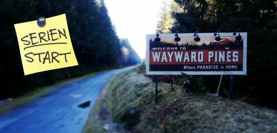Unerwartetes Wiedersehen in Staffel 2 von Wayward Pines