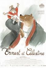 Ernest & Célestine Poster
