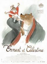 Ernest & Célestine - Poster
