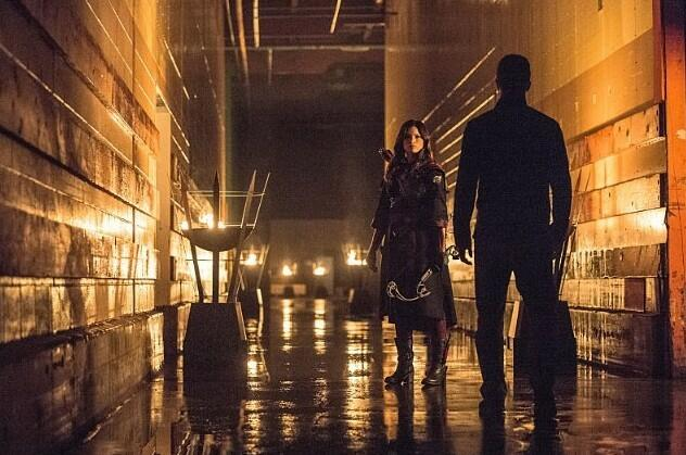 Arrow Serie Staffel 3