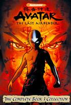 Avatar Der Herr Der Elemente Staffel 1