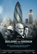 Building The Gherkin