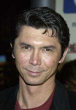 Poster zu Lou Diamond Phillips