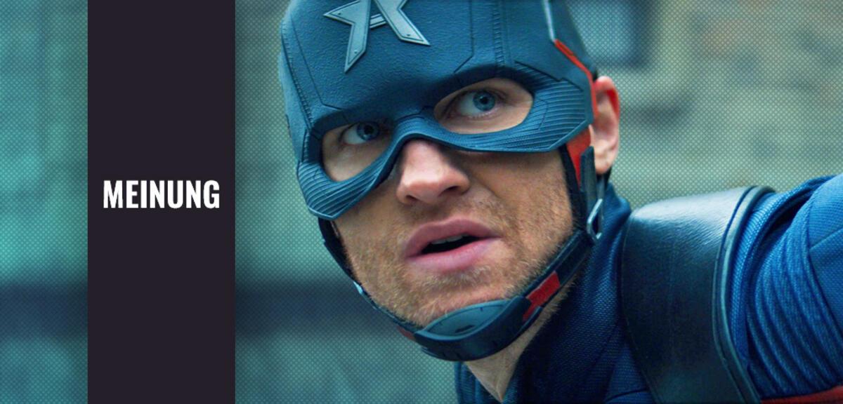 Neue Marvel-Serie schockt mit einem der verstörendsten MCU-Momente auf Disney+