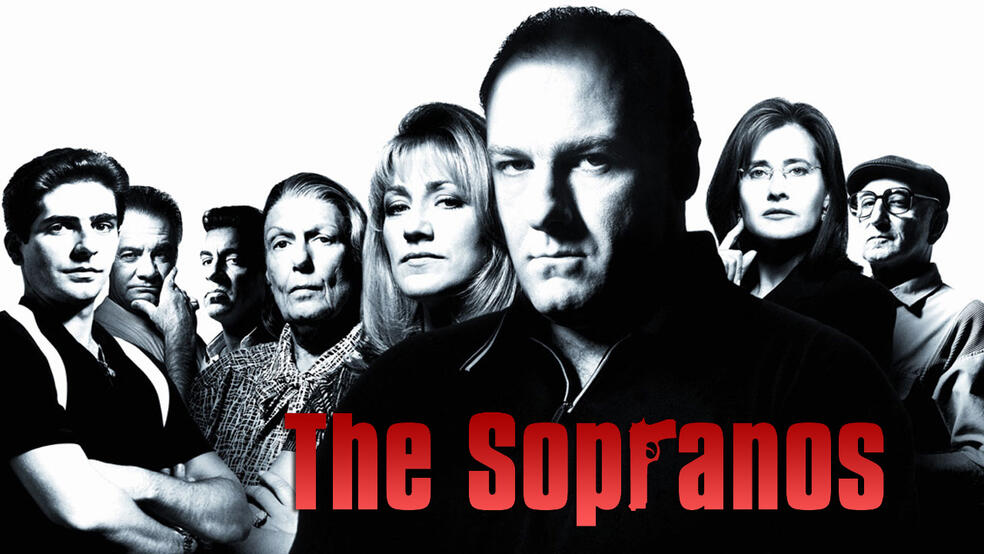 serienstream sopranos