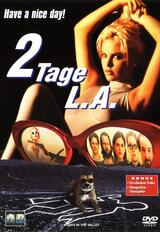 2 Tage L.A. - Poster