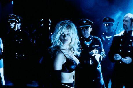 Barb Wire mit Pamela Anderson