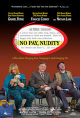 No Pay, Nudity - Poster