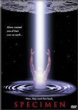 Specimen - Der Proband - Poster