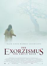 Der Exorzismus von Emily Rose - Poster