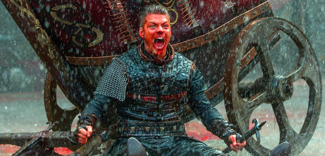 Wann Kommt Vikings Staffel 5 Auf Dvd