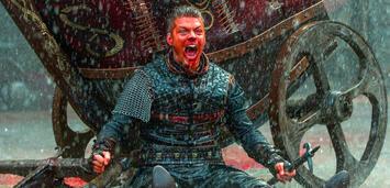 Bild zu:  Vikings