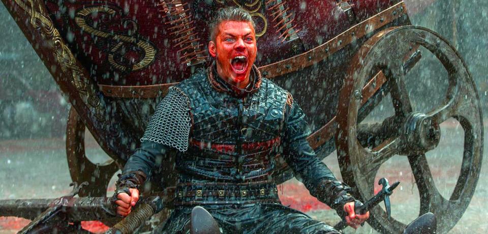 Vikings Staffel 5 Wieviel Folgen