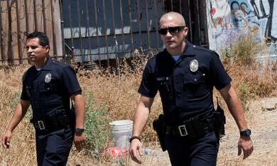 End of Watch mit Jake Gyllenhaal - Bild 7