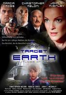 Target Earth - Lautlose Invasion