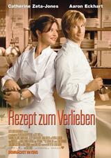 Rezept zum Verlieben - Poster