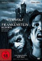 Werwolf vs. Frankenstein Reborn