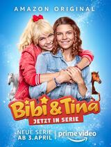 Bibi & Tina - Poster