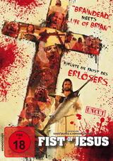 Fist of Jesus - Poster