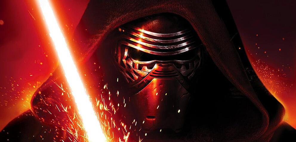Bild zu Star Wars 9-Leak enthüllt neuen Blick auf die mysteriösen Knights of Ren