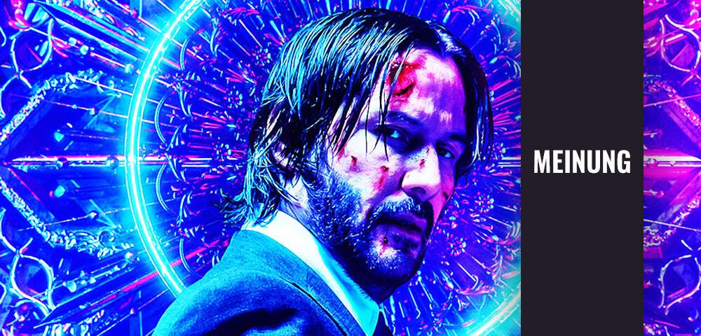 John Wick 4: Die Fortsetzung mit Keanu Reeves muss die Action-Reihe beenden