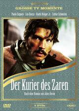Der Kurier des Zaren - Poster