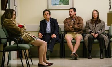 The Meyerowitz Stories mit Adam Sandler, Ben Stiller, Elizabeth Marvel und Grace Van Patten - Bild 8