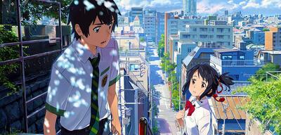 Taki und Mitsuha