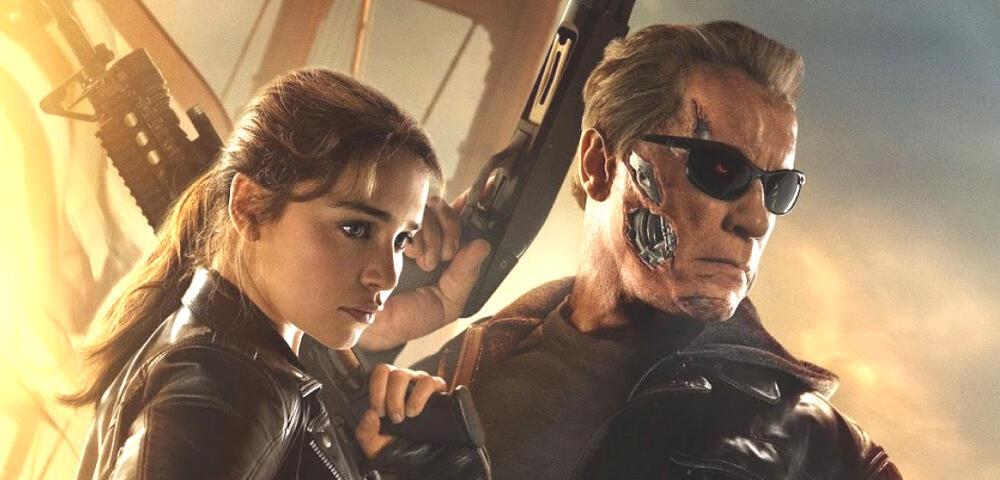 Terminator 5 bei ProSieben: Einer der schlechtesten Teile der Reihe im Free-TV