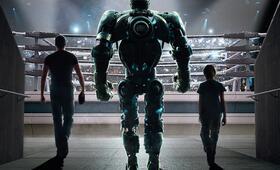 Real Steel - Stahlharte Gegner mit Hugh Jackman und Dakota Goyo - Bild 175