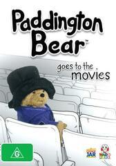 Paddington Bear Goes to the Movie
