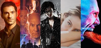 Neu auf Amazon Prime im Juli 2016 - Filme & Serien im Angebot
